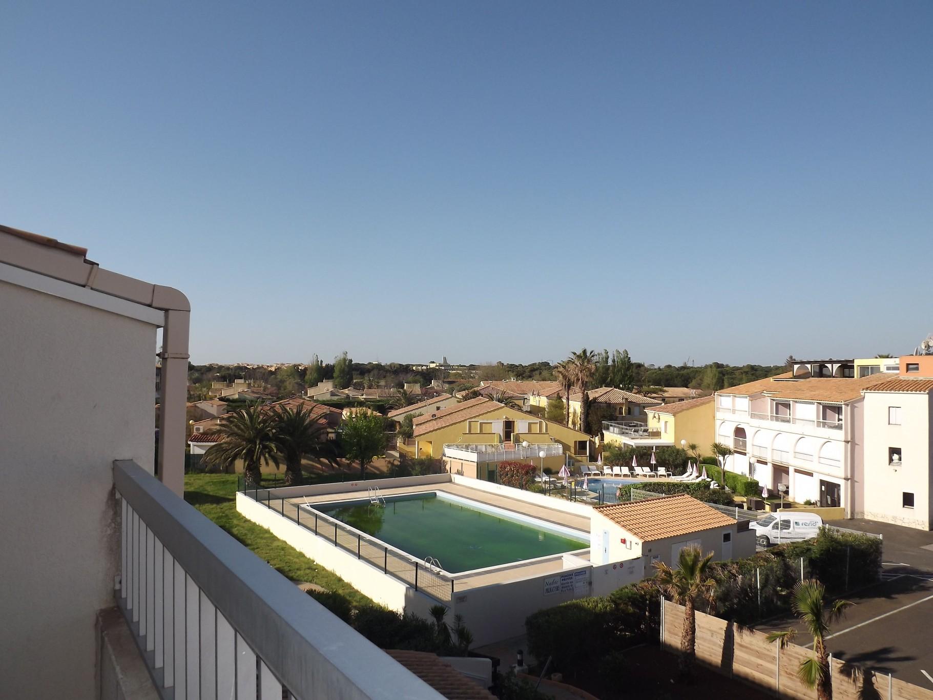 Location Appartement Au Cap D Agde